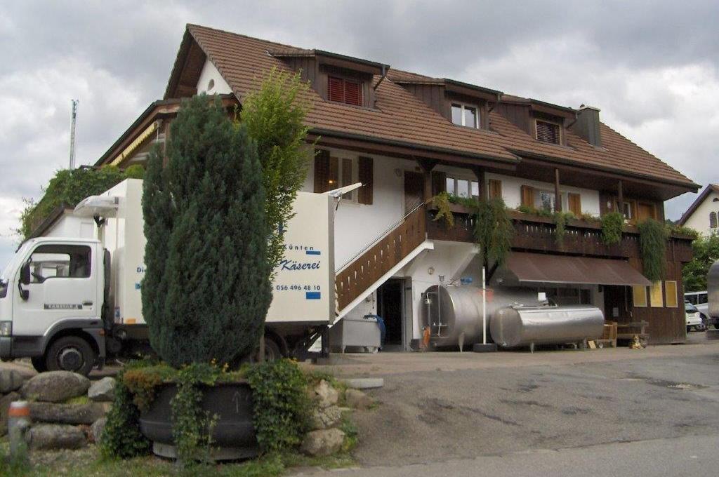 Chäsi Künten 2002